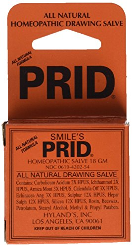 Homeopathic Ointment - 5