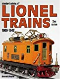 Standard Catalog of Lionel Trains 1900-1942, David Doyle, 0896895998