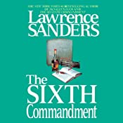 The Sixth Commandment | Lawrence Sanders