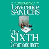 The Sixth Commandment | Lawrence Sanders
