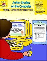 Author Studies on the Computer: Grade 4-6+ (Teaching & Learning on the Computer Series)
