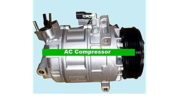 Amazon.com: GOWE auto ac compressor FOR CAR NISSAN X-TRAIL T31 2.0 / LAGUNA III 2.0 92600-EN22B 92600-EN22A 8200909753 8200720780 7711497035: Home ...