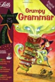 Grumpy Grammar Age 7-8 (Letts Magical Skills): Ages 7-8 (Magic Skills)