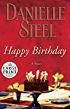 Happy Birthday, Danielle Steel, 0739378252