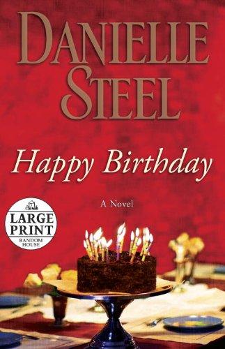 Happy Birthday Novel Random House