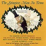 Stingiest Man in Town (1956 Original TV Cast) [ORIGINAL RECORDINGS REMASTERED]