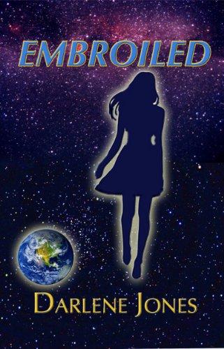 Book: EMBROILED by Darlene Jones