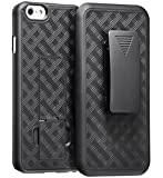 Best Iphone 6 Plus Belt Clip Cases - iPhone 6 Plus with Holster, WizGear Shell Holster Review