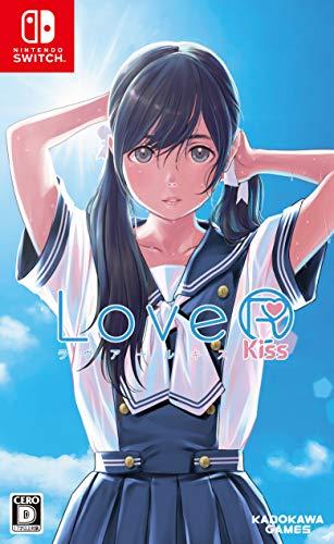LoveR Kiss [通常版]