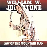 img - for Law of the Mountain Man book / textbook / text book