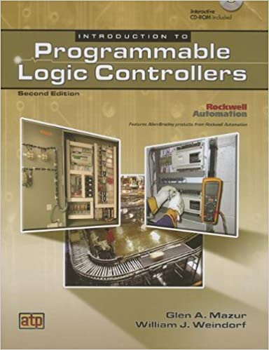 Book Introduction to Programmable Logic Controllers by Glen A. Mazur (2011-01-15)