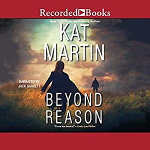 Beyond Reason Audiobook