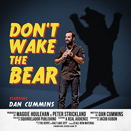 Don't Wake the Bear [Explicit]