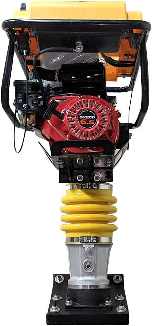 Business & Industrial 2 YEAR WARRANTY HOC RM80C JUMPING JACK ...