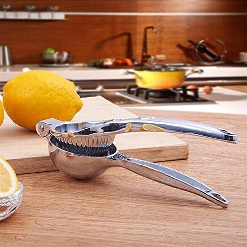 Desy limón Clip/Frutas Mini Manual naranja exprimidor/exprimidor ...