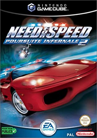 need for speed poursuite infernale 2 gratuit