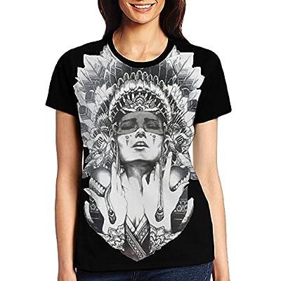 WANGGUANN Woman Cotton Personalization CasualPattern Twenty-One-Pilots T-Shirt