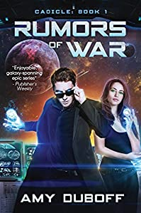 Rumors Of War by Amy DuBoff ebook deal