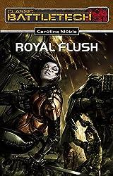 Royal Flush: BattleTech-Roman 18
