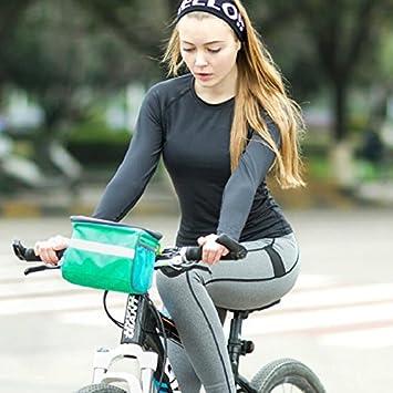 xinzhi Sac de t/ête de v/élo Violet Sac de Selle d/équitation avec Poche pour t/él/éphone /à /écran Tactile Sac de Rangement Avant pour v/élo