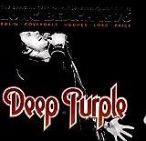 Deep Purple: Long Beach 1976 (2016 Edition) (Audio CD)