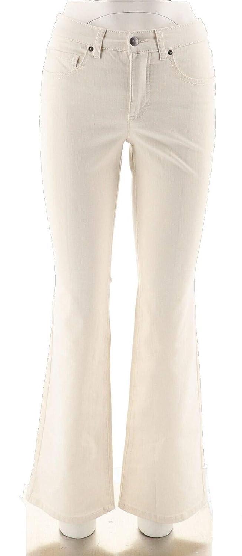Women Control My Wonder Denim Boot Cut Jeans A294271