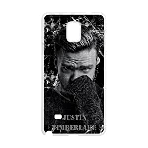 meilinF000Handsome Cell Phone Case for Samsung Galaxy Note4meilinF000