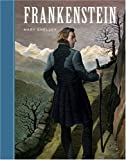 img - for Frankenstein (Sterling Unabridged Classics) book / textbook / text book