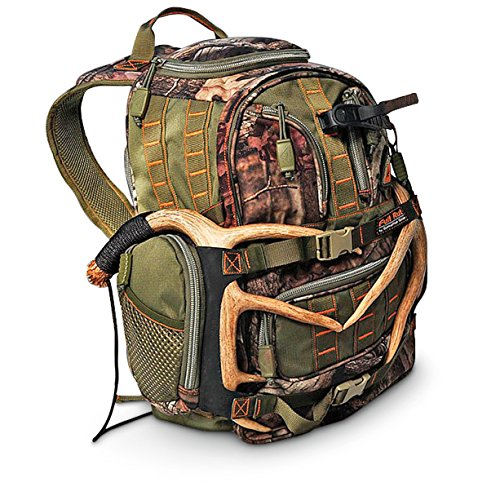 GamePlan Gear Full Rut Pack, Realtree Xtra