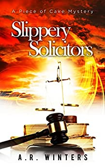 Slippery Solicitors Piece Mystery Mysteries ebook product image