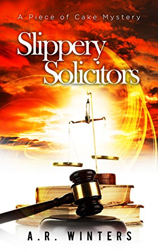 Download Slippery Solicitors A Piece Of Cake Mystery Piece Of Cake