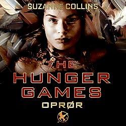 The Hunger Games - 3. Oprør [The Hunger Games - 3. Rebellion]