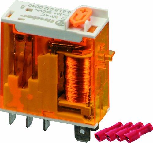 SCS SEN4132485 Contact sec permettant de transformer contact alimenté 12 V SCS Sentinel