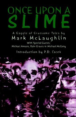 book cover of Once Upon a Slime