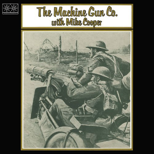 Places I Know: the Machine Gun Co With Mike (Canadian Place)
