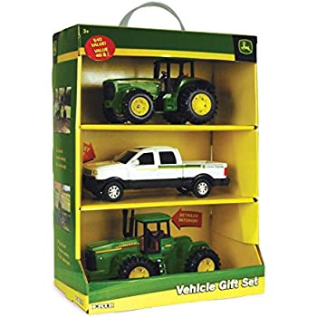 Ertl John Deere Vehicle Value Set