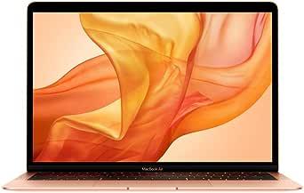 Nuevo Apple MacBook Air (de 13 pulgadas, Intel Core i5 de doble núcleo a 1,6 GHz, 8GB RAM, 256GB) - Oro