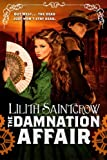 The Damnation Affair (Bannon and Clare)