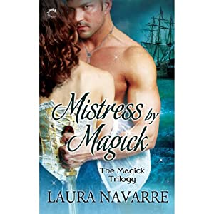 Mistress by Magick Audiobook