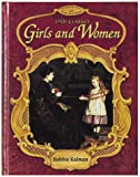 19th Century Girls and Women, Bobbie Kalman, 0865054347