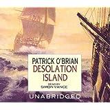 Desolation Island (Aubrey-Maturin series, Book 5)