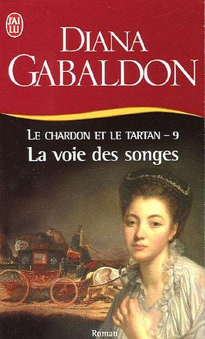 The Fiery Cross (Part 3 of 3) - Book #9 of the Le Chardon et le Tartan