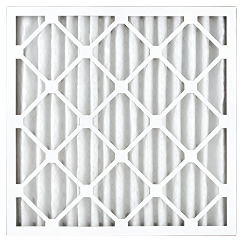AIRx Filters Health 20x20x2 Air Filter MERV 13 AC Furnace Pleated Air Filter Replacement Box of 12, Made in the USA