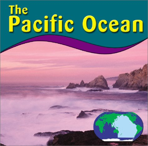 The Pacific Ocean (Oceans) pdf