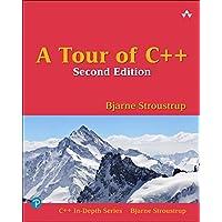 Tour of C++ (C++ In Depth SERIES)