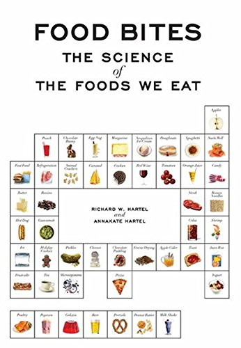 Food Bites: The Science of the Foods We Eat
