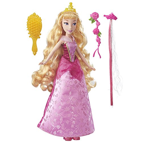 - Disney Princess Long Locks Aurora
