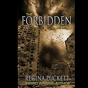 The Forbidden Series Audiobook