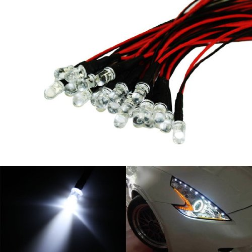 370z headlights - 7