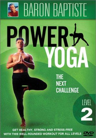 baptiste power yoga - 8